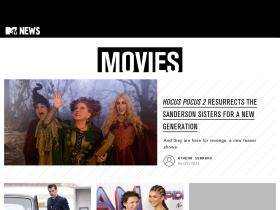 moviesblog.mtv.com