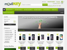 movilkey.com