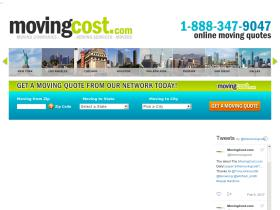 movingcost.com