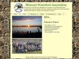 mowaterfowl.org