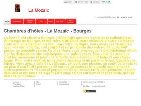 mozaic-bourges.fr