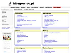 mozgowiec.pl