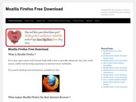 mozillafirefoxfreedownload.in