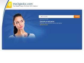 mp3gecko.com