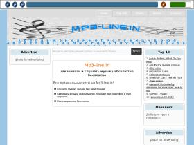 mp3line.in