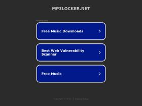 mp3locker.net