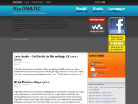 mp3natic.com