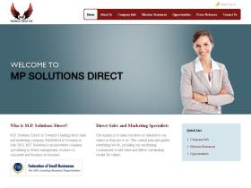 mpsolutionsdirect.com
