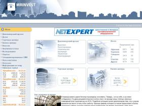 mrinvest.by