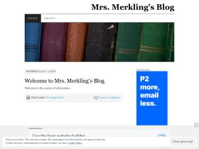 mrsmerkling.wordpress.com