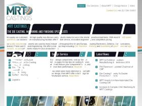 mrt-castings.co.uk