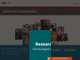 msconnection.org