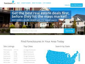 msn.foreclosure.com