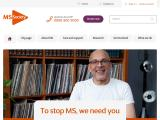 mssociety.org.uk