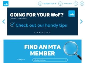 mta.org.nz