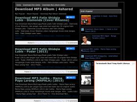 mukti-mp3album.blogspot.com