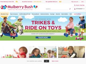 mulberrybush.co.uk