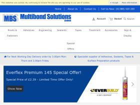 multibondsolutions.co.uk