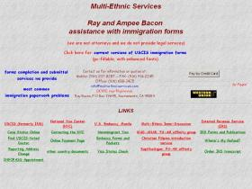 multiethnicservices.com