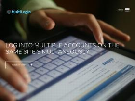 40 Similar Sites Like Multiloginapp com - SimilarSites com