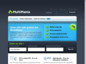 multimania.fr