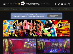 multimedios.tv