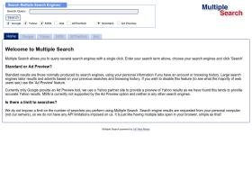multiplesearch.co.uk