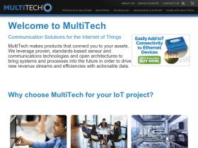 multitech.com