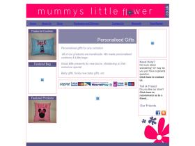 mummyslittleflower.co.uk