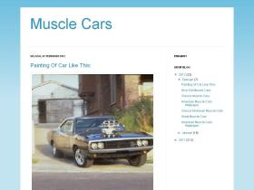 muscle-cars-guidesntips123.blogspot.com