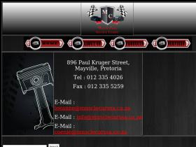 musclecarssa.co.za
