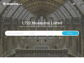 museums.co.uk