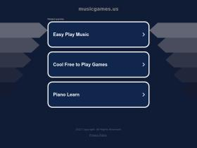 music-lessons.musicgames.us