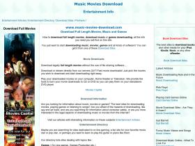 music-movies-download.com