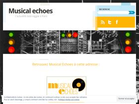 musicalechoes.wordpress.com