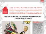 musichouseforchildren.co.uk