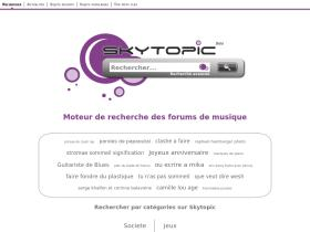 musique.skytopic.org
