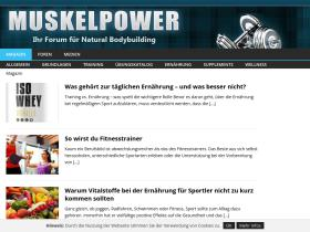 muskelpower-forum.de
