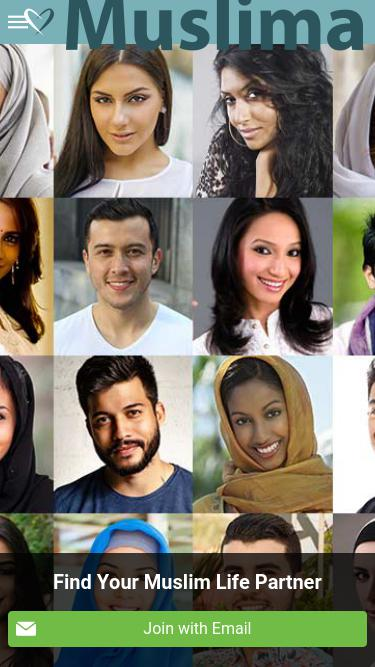 Login muslima com Muslima International