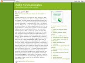 muslimnursesassociation.blogspot.com