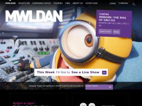 mwldan.co.uk