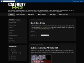 my-call-of-duty-mw3.blogspot.com
