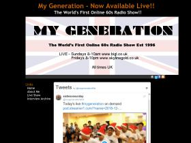 my-generation.org.uk