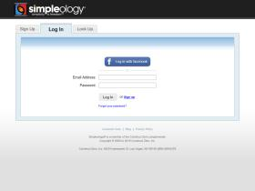 my.simpleology.com