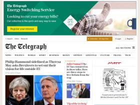 my.telegraph.co.uk