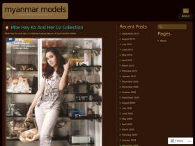 myanmarmodels.wordpress.com