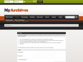 myarchives.net