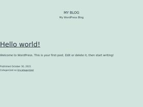 myatyadanar.co.uk