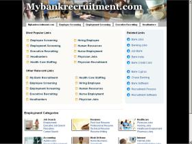 mybankrecruitment.com