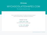 mychocolateshapes.com